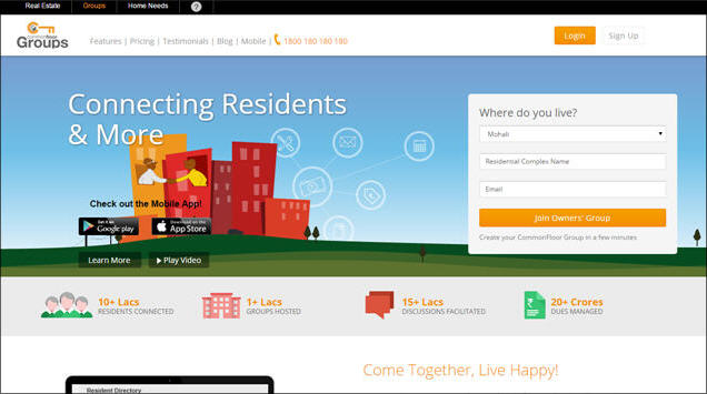Apartment Management Software
