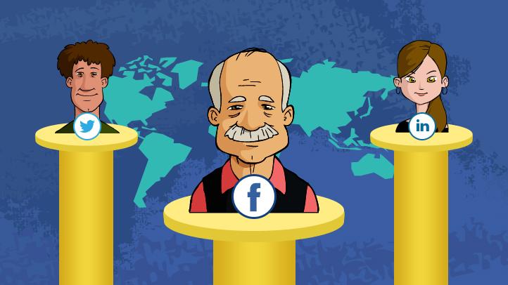 Facebookfor-older
