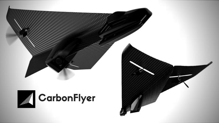 CarbonFlyer