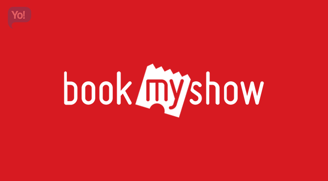 book my show
