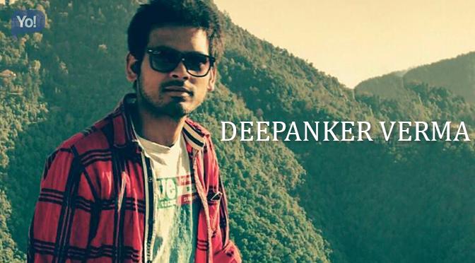 deepanker-1