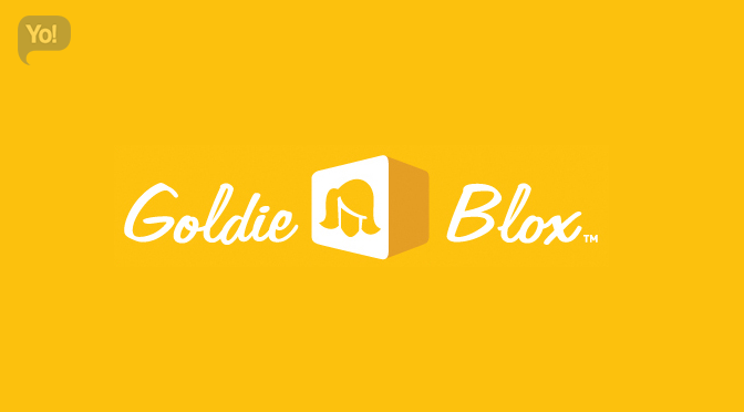 GoldieBox