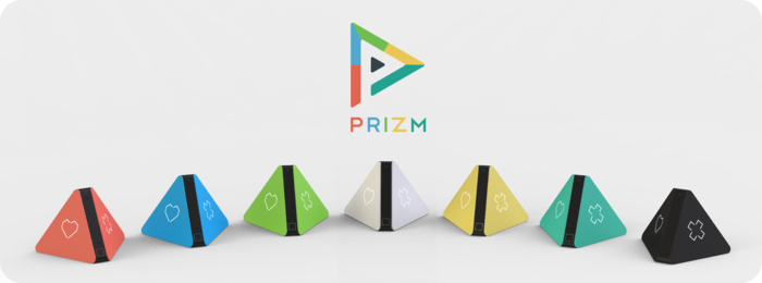Prizm music player