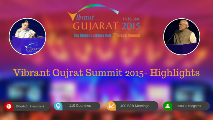 Gujrat Summit