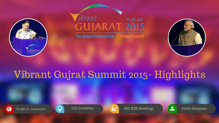 Gujrat Summit
