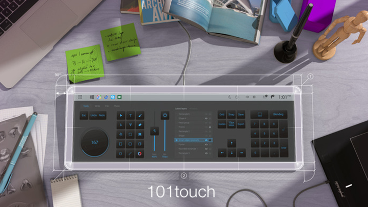 101Touch
