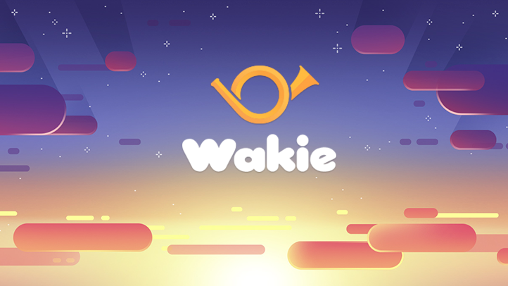 Wakie – The Social Alarm Clock!!