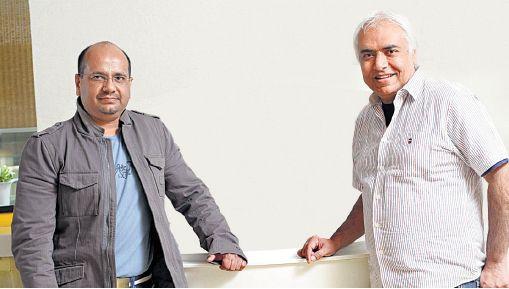 pradeep and rahul