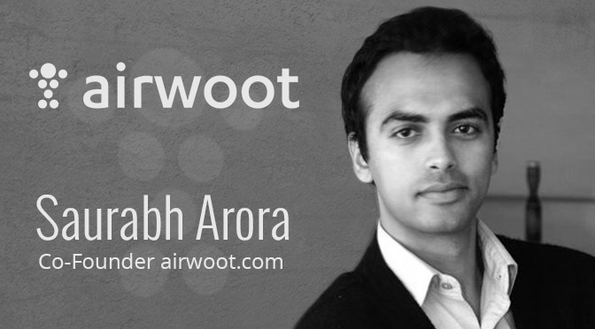 Saurabh-arora-airwoot
