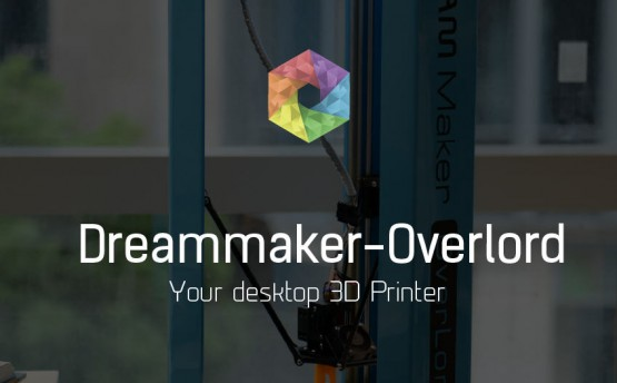 overlord printer feature