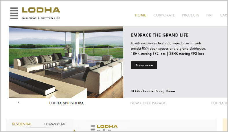 Lodha Group