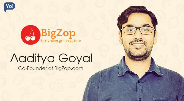 Aaditya Goyal