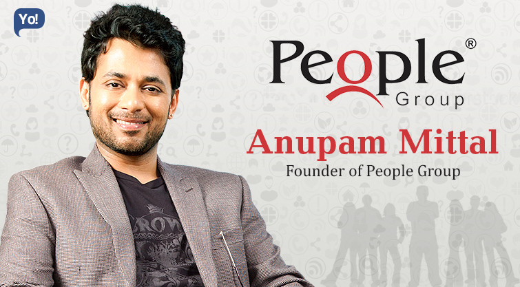 Anupam Mittal
