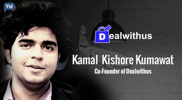 Kamal Kishore Kumawat