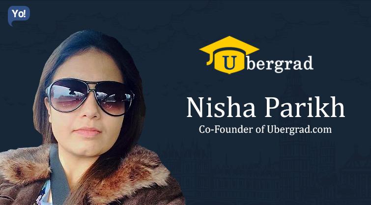 Nisha Parikh