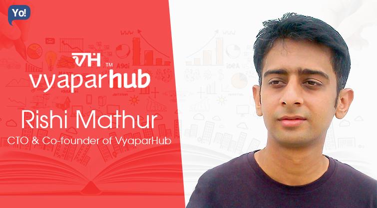 Rishi Mathur
