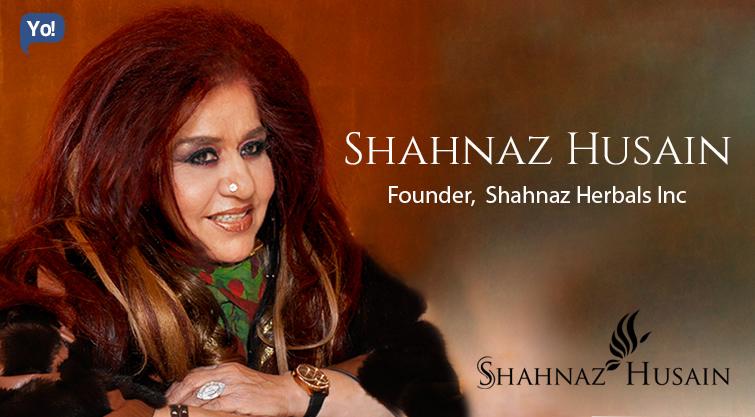 shahnaz hussain a successful indian woman entrepreneur Women entrepreneurs - authorstream presentation slide 9: shahnaz husain, herbal beauty queen shahnaz hussain was another successful woman entrepreneur of india.