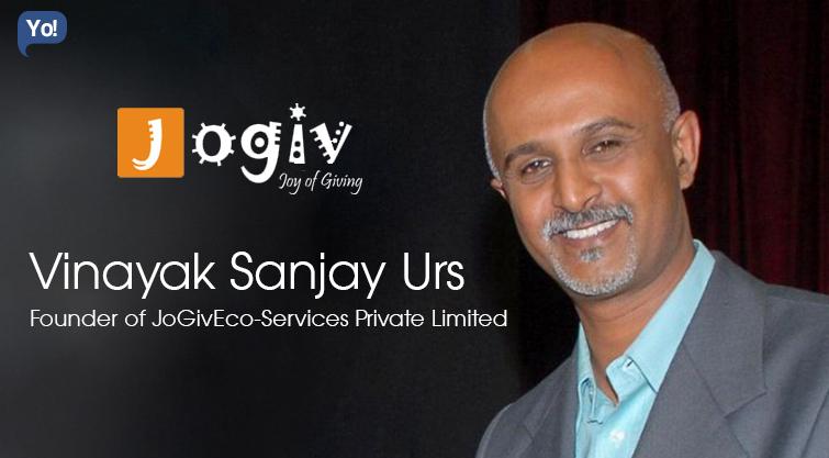 Vinayak Sanjay Urs