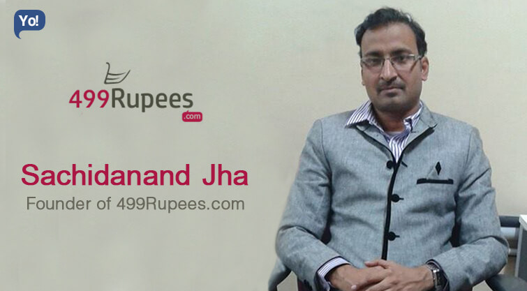 Sachidanand Jha
