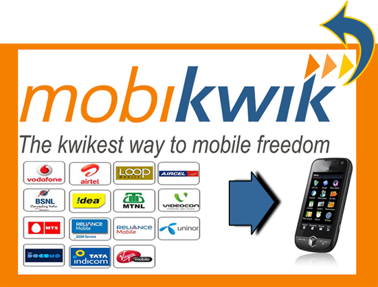 Mobikwik Mobile Freedom