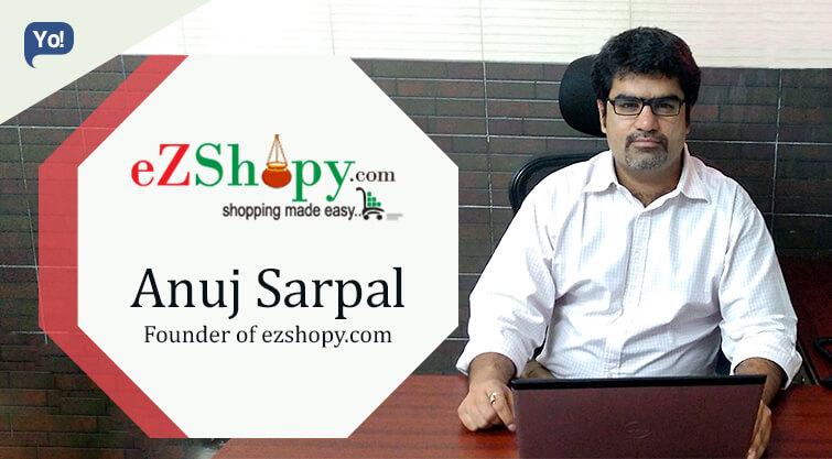 Anuj Sarpal
