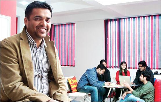 Deepinder Goyal zomato