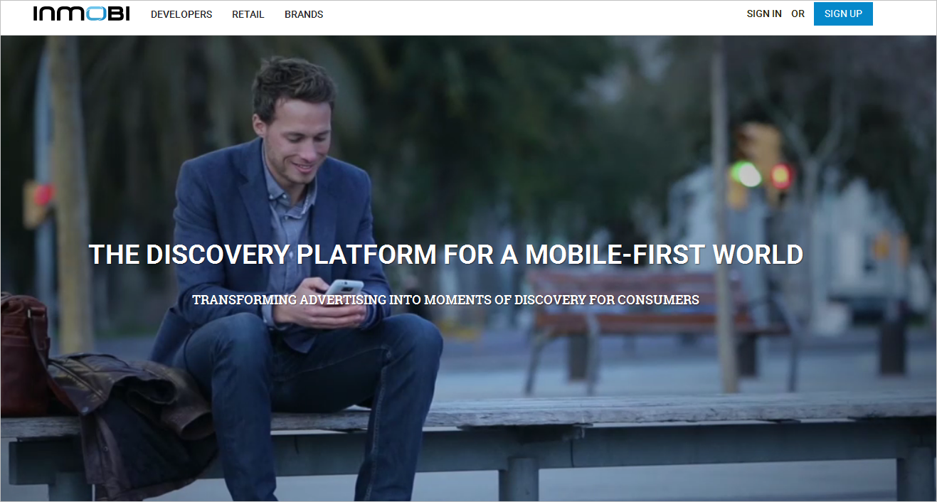 inmobi website