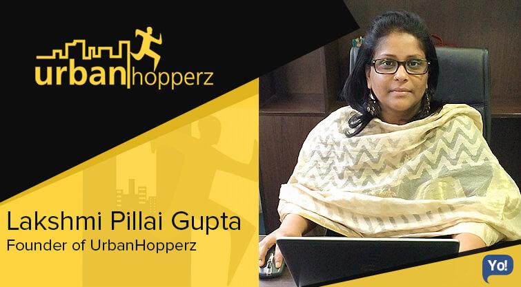 Lakshmi Pillai Gupta