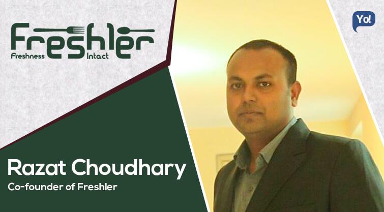 Razat Choudhary