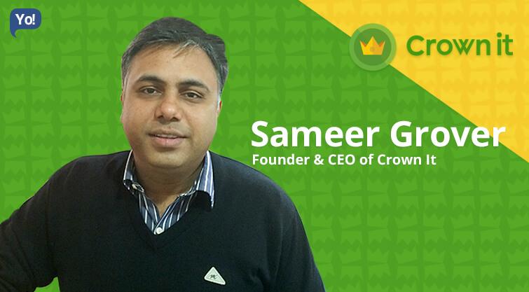 Sameer Grover