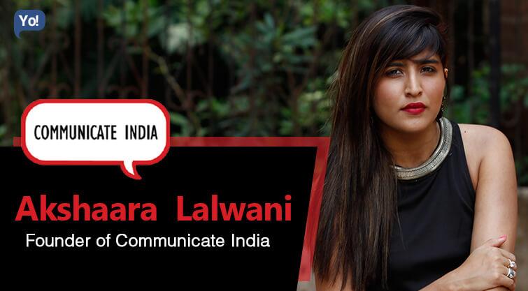 Akshaara Lalwani