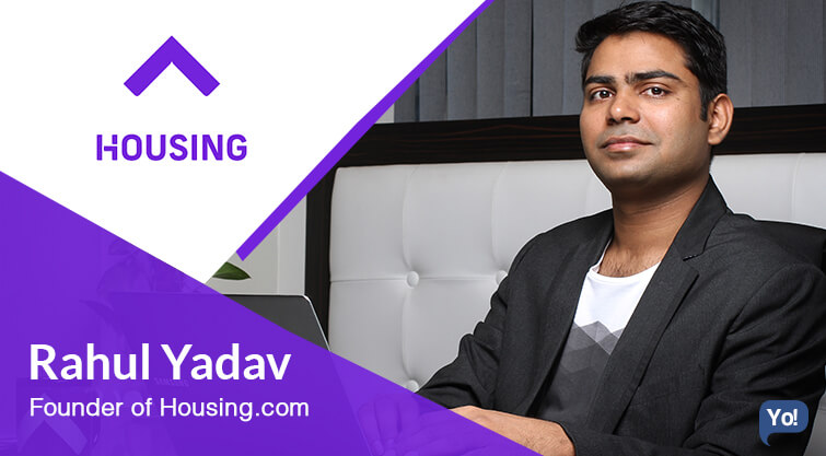 Inspiring Success Story of Rahul Yadav - The curious case of Rahul