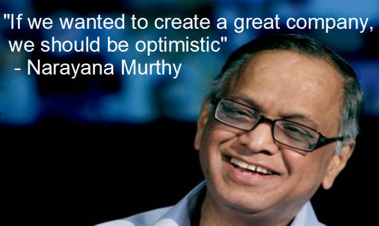 narayan murthys retirement speech What a dream retirement infosys founder narayana murthy's beautiful letter to his daughter will warm your heart infosys founder narayana murthy's beautiful.