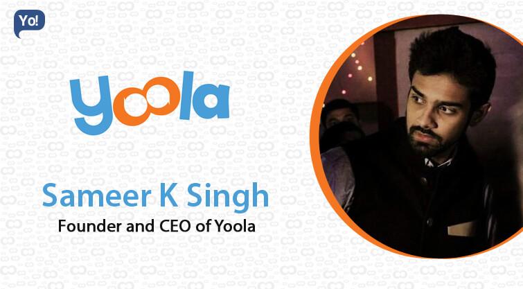 Sameer K Singh