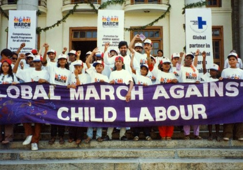 The-Global-March-Against-Child-Labour