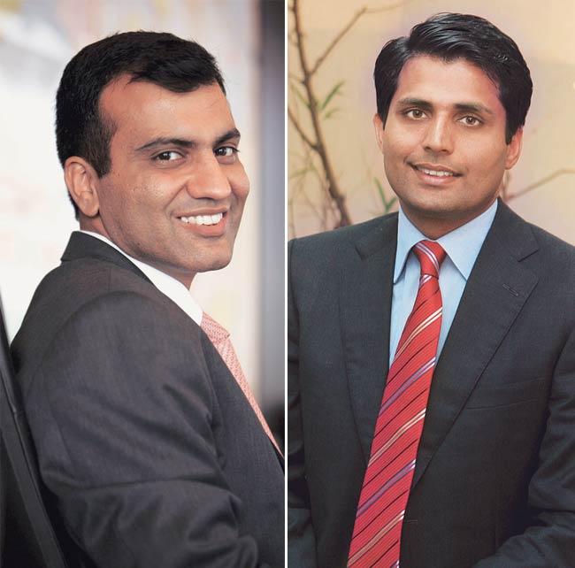 indiabulls founders