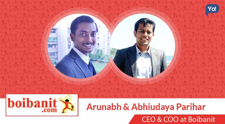 Arunabh & Abhiudaya