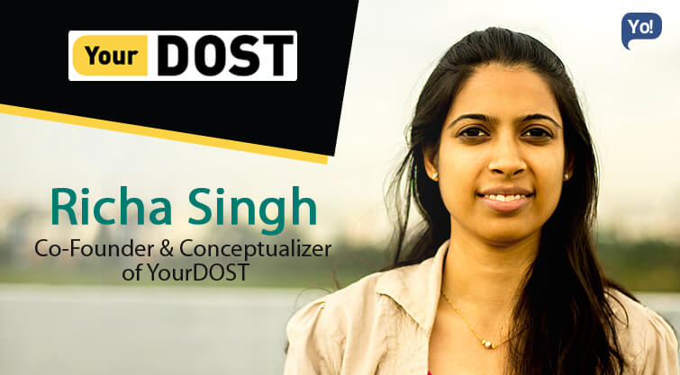 Image result for Richa Singh-YourDOST