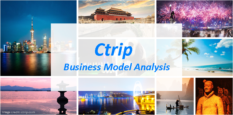 ctrip business model