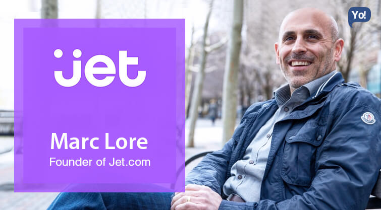 Inspiring Success Story Of Marc Lore Founder Of Jet Com