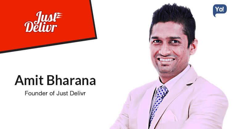 Amit Bharana