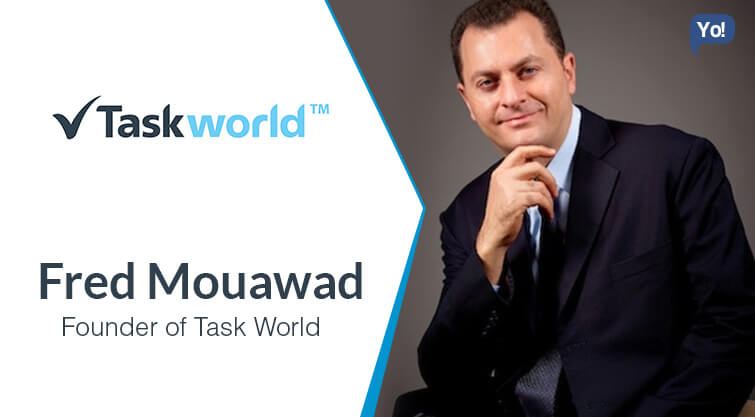 Fred Mouawad