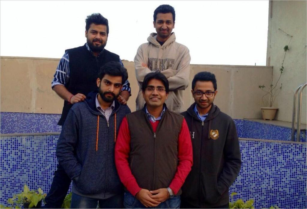 team MyAdvo