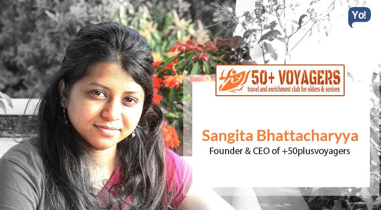 Sangita Bhattacharyya