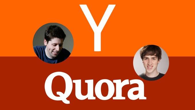 YCombinator Quora