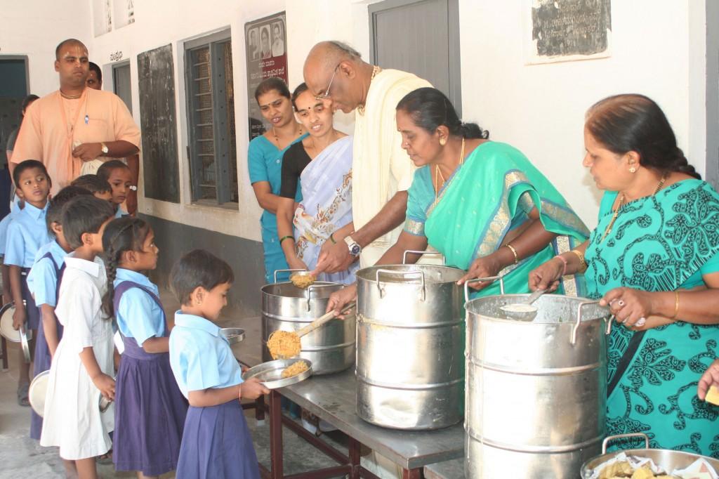 Madhu Pandit Dasa