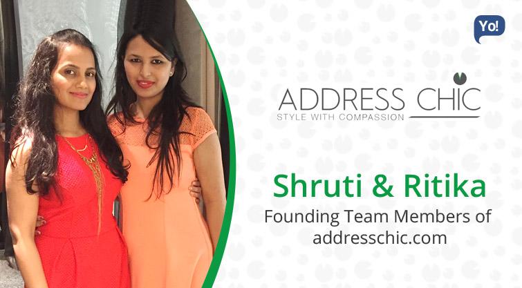 Shruti & Ritika
