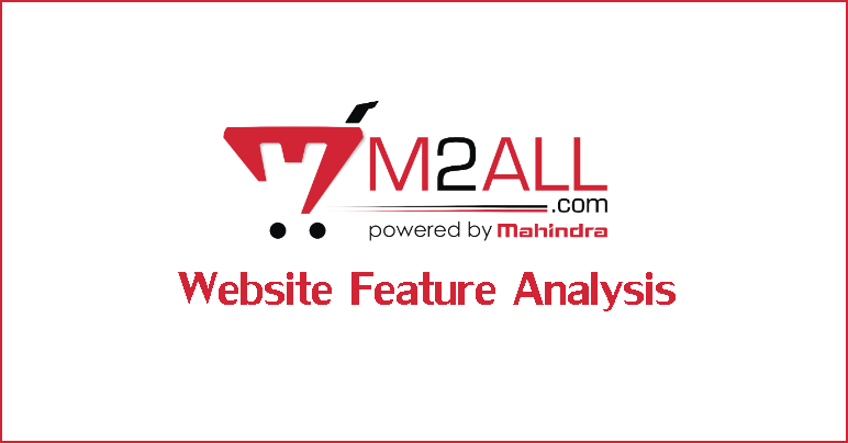 m2all portal feature analysis
