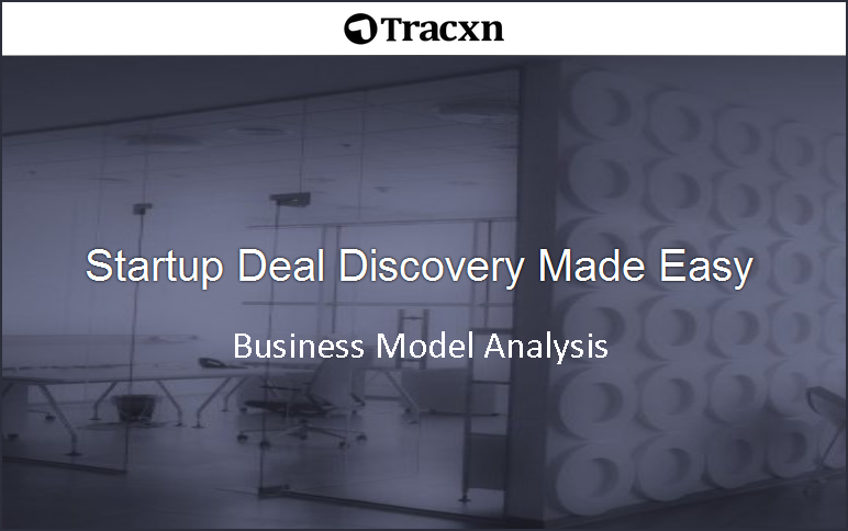 tracxn business model analysis