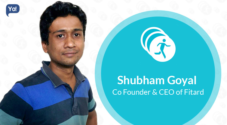 Shubham Goyal
